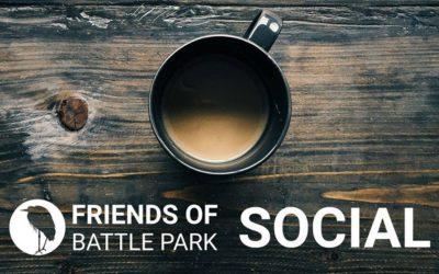 Friends of Battle Park Social at Trax