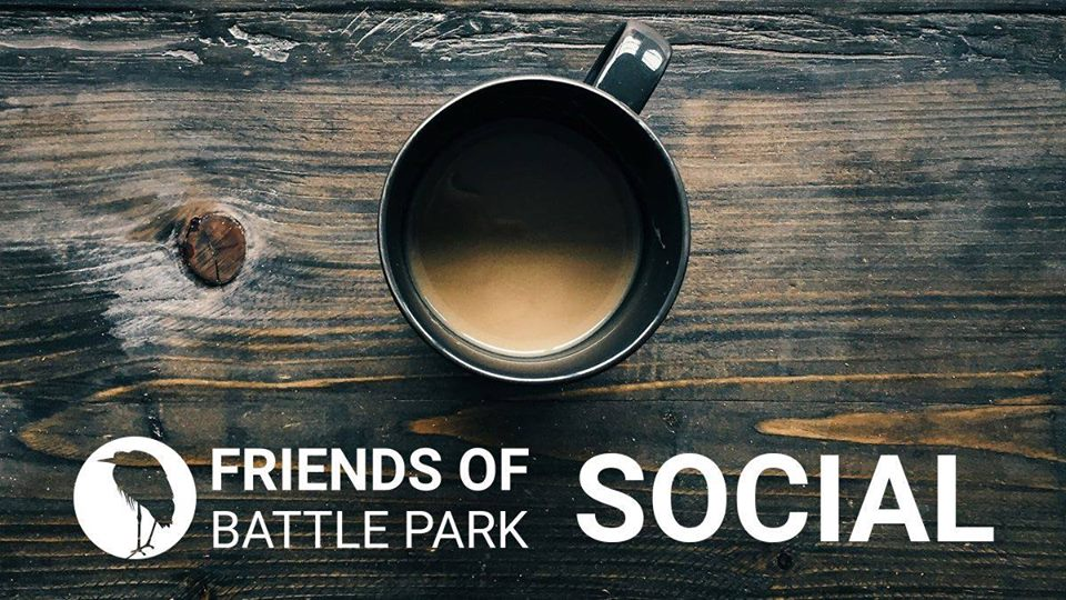 Friends of Battle Park Social at Trax